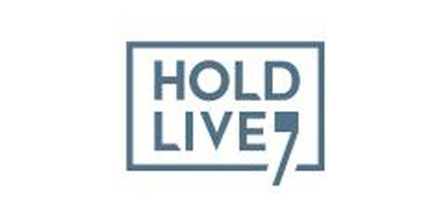 Hold live珠光眼影盘