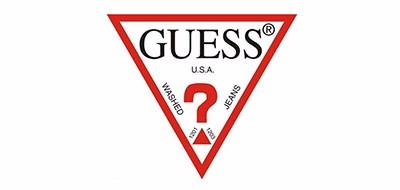Guess情侣装