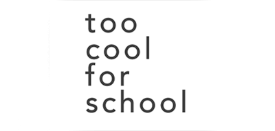 TOO COOL FOR SCHOOL化妆刷包